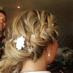 hair braid jill