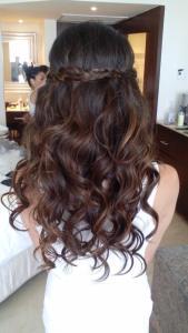 nicole´s hair